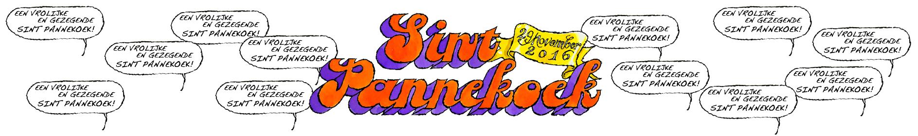Jan Kruis richt Nationaal Comité Sint Pannekoek op