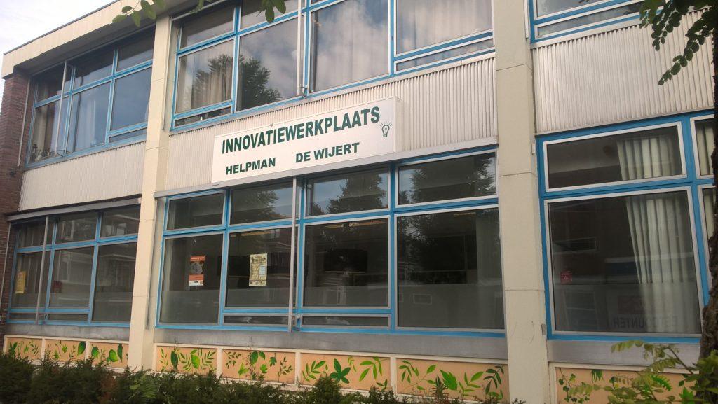 Innovatiewerkplaats