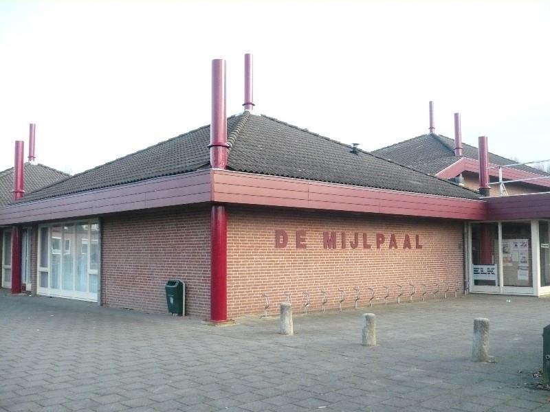 Dorpshuis De Mijlpaal
