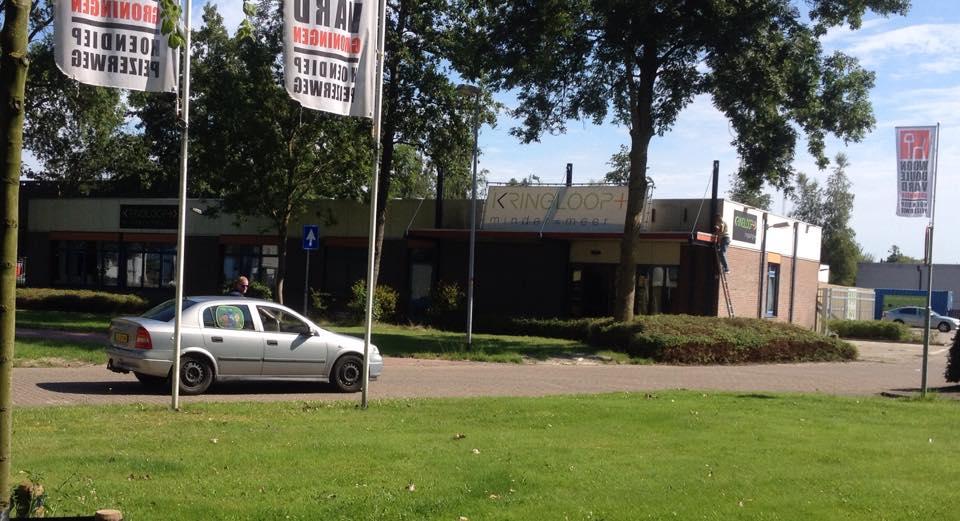 Kringloopwinkel KringloopPlus