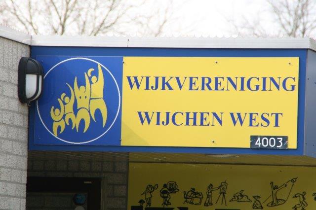 Wijkvereniging Wijchen West